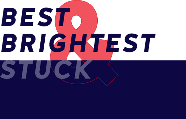 Best Brightest & Stuck