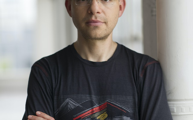 <strong>Max Levchin</strong>