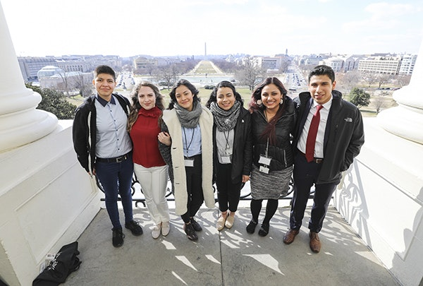 Dream and Promise Act Dreamers